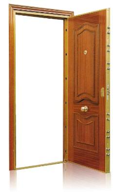 Casa de este alojamiento instalacion de puertas de for Puertas de paso baratas