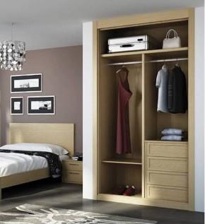armarios empotrados a medida interior de armario a medida - Vestir Armario Empotrado