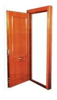 Puertas blindadas 690 puertas blindadas antibumping en - Puertas de entrada metalicas precios ...