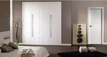Puerta lacada 299 instalada puertas lacadas en madrid - Puertas lacadas en madrid ...